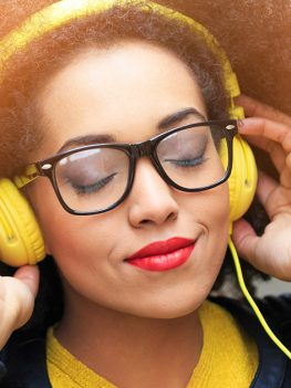 The Benefits of Music Therapy for Depression